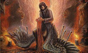 Что почитать: «Темные ущелья», «Преисподняя Ангела» и«Сроки службы»