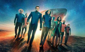Слух: Hulu решил закрыть «Орвилл» после третьего сезона