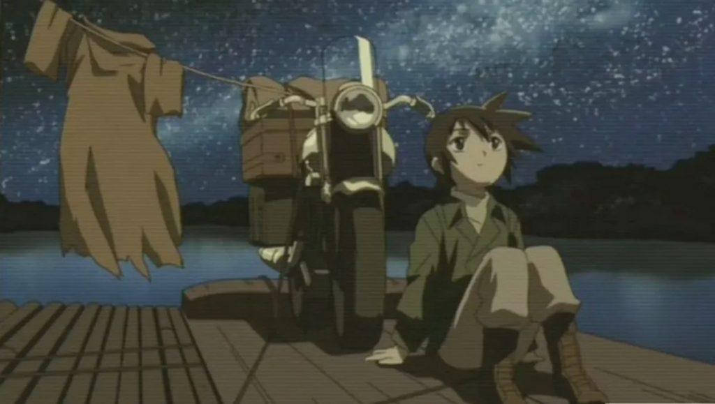 Иясикей: лёгкое доброе аниме, поднимающее настроение 5