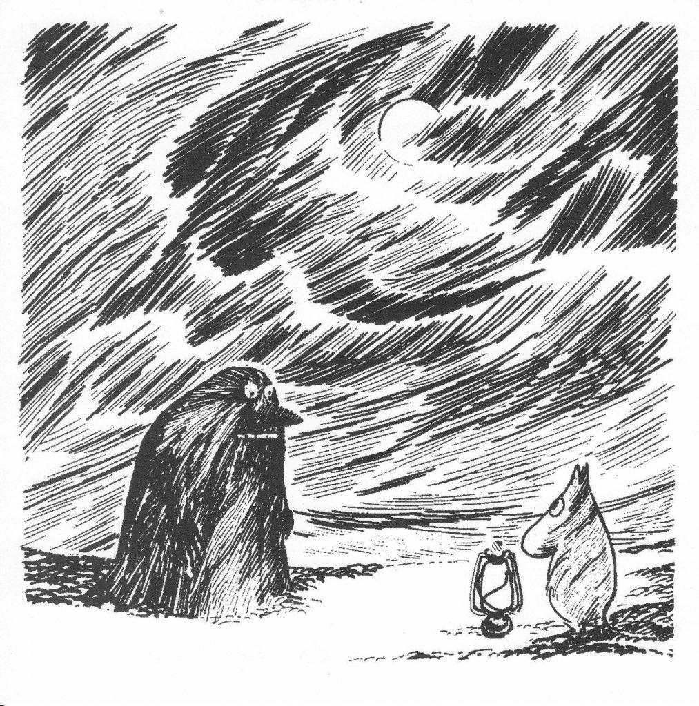 Мир Муми-троллей и как в него попасть 3