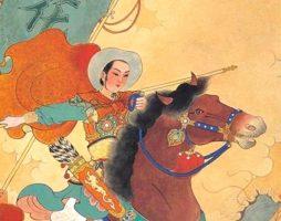 Настоящая Мулан из легенды: без песен, драконов исычуаньского соуса 1