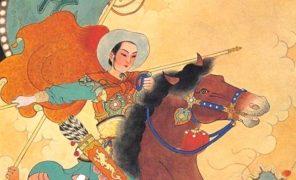 Настоящая Мулан из легенды: кровь, патриотизм и никакого Мушу