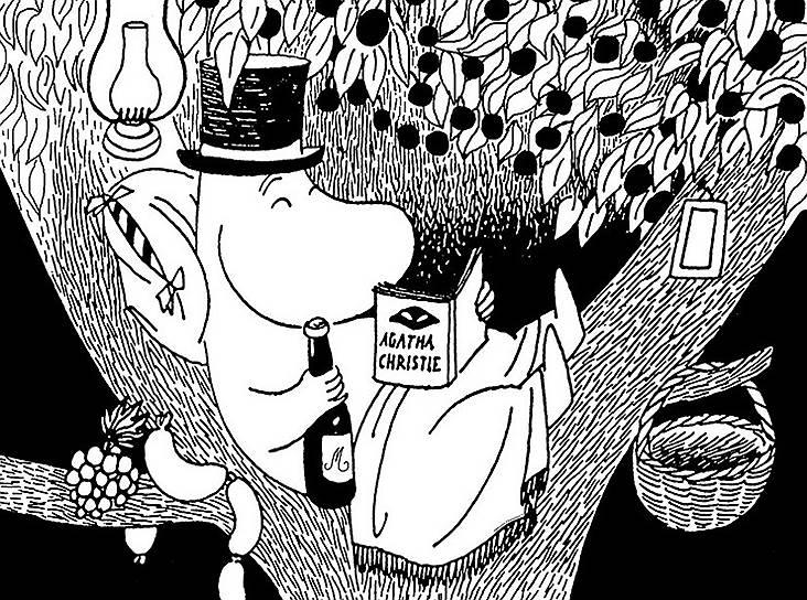 Мир Муми-троллей и как в него попасть 12