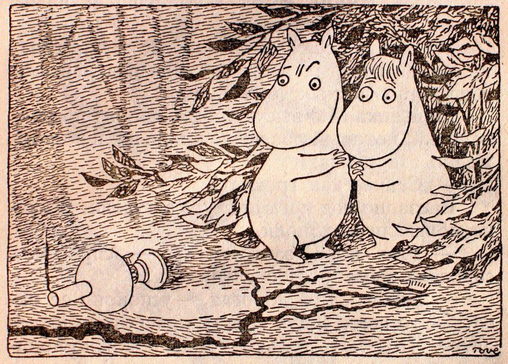 Мир Муми-троллей и как в него попасть 8