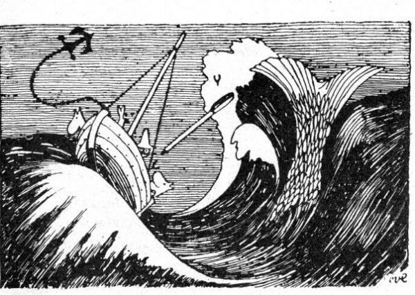 Мир Муми-троллей и как в него попасть 7