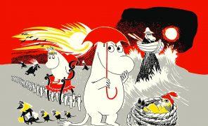 Мир Муми-троллей и как в него попасть