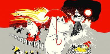 Мир Муми-троллей и как в него попасть 13