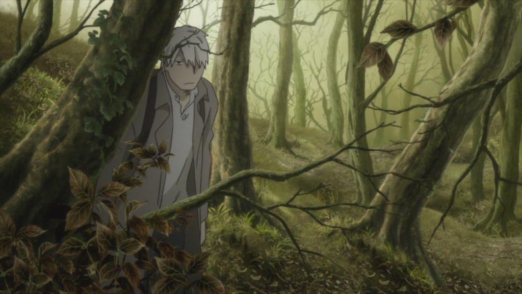 Иясикей: лёгкое доброе аниме, поднимающее настроение 6