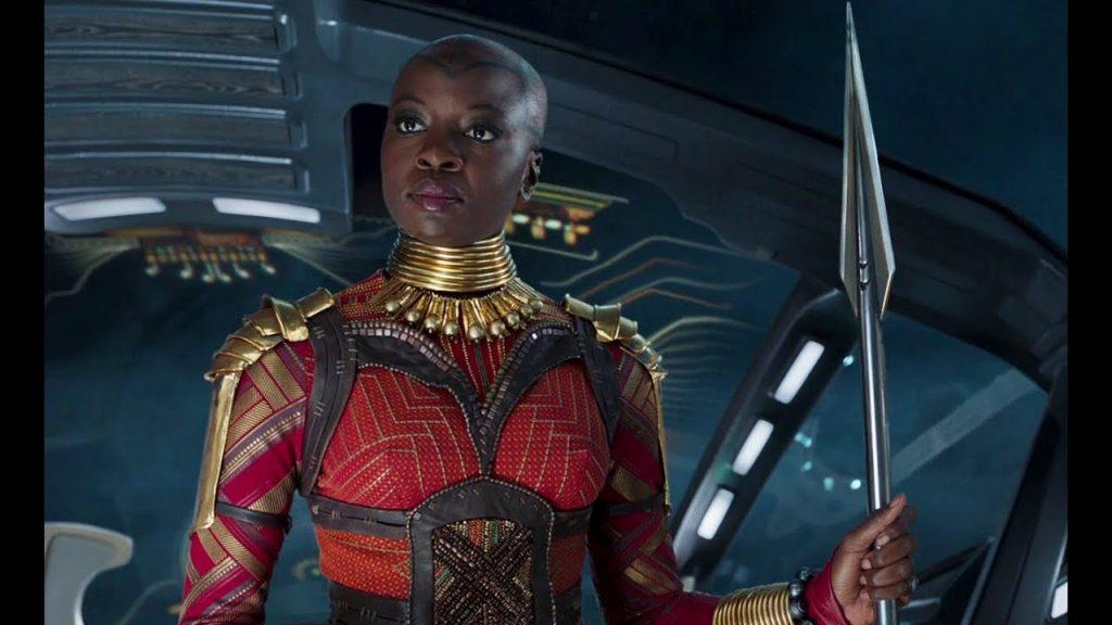 Кто станет Чёрной Пантерой? Будущее киновселенной Marvel 11