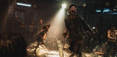 «Поезд в Пусан 2: Полуостров». Форсаж живых мертвецов