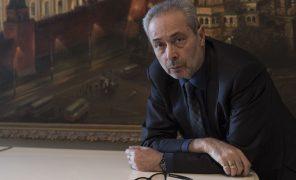 Валерий Фокин снимет фантастический триллер «Петрополис»