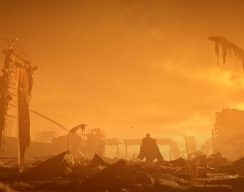 Первый трейлер анимационной адаптации Mutant Year Zero: Road to Eden