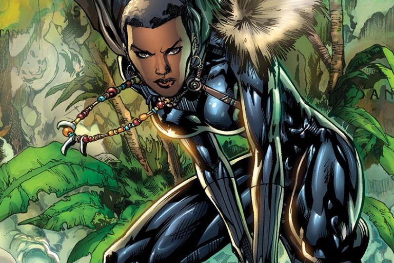 Кто станет Чёрной Пантерой? Будущее киновселенной Marvel 10