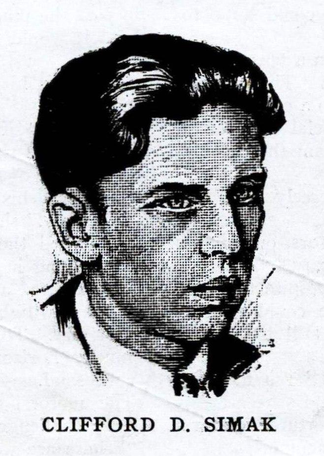Клиффорд Саймак