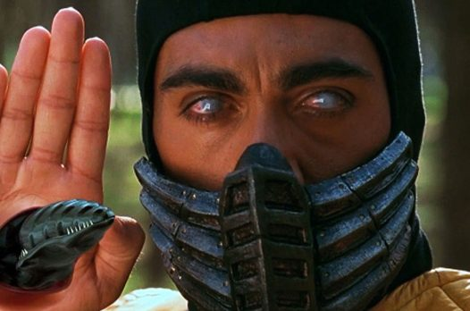 «Смертельная битва»: 25 лет первой удачной экранизации игры 17