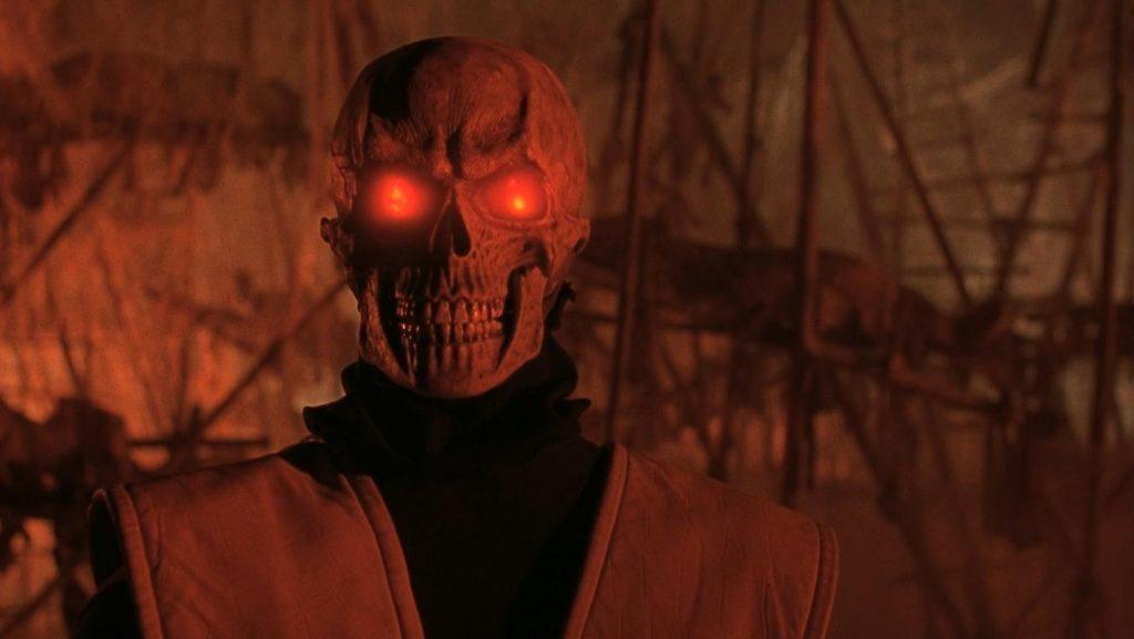 «Смертельная битва»: 25 лет первой удачной экранизации игры 16
