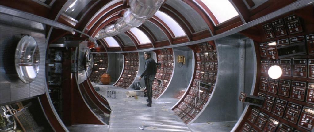 Лучшие советские научно-фантастические фильмы: выбор Николая Пегасова