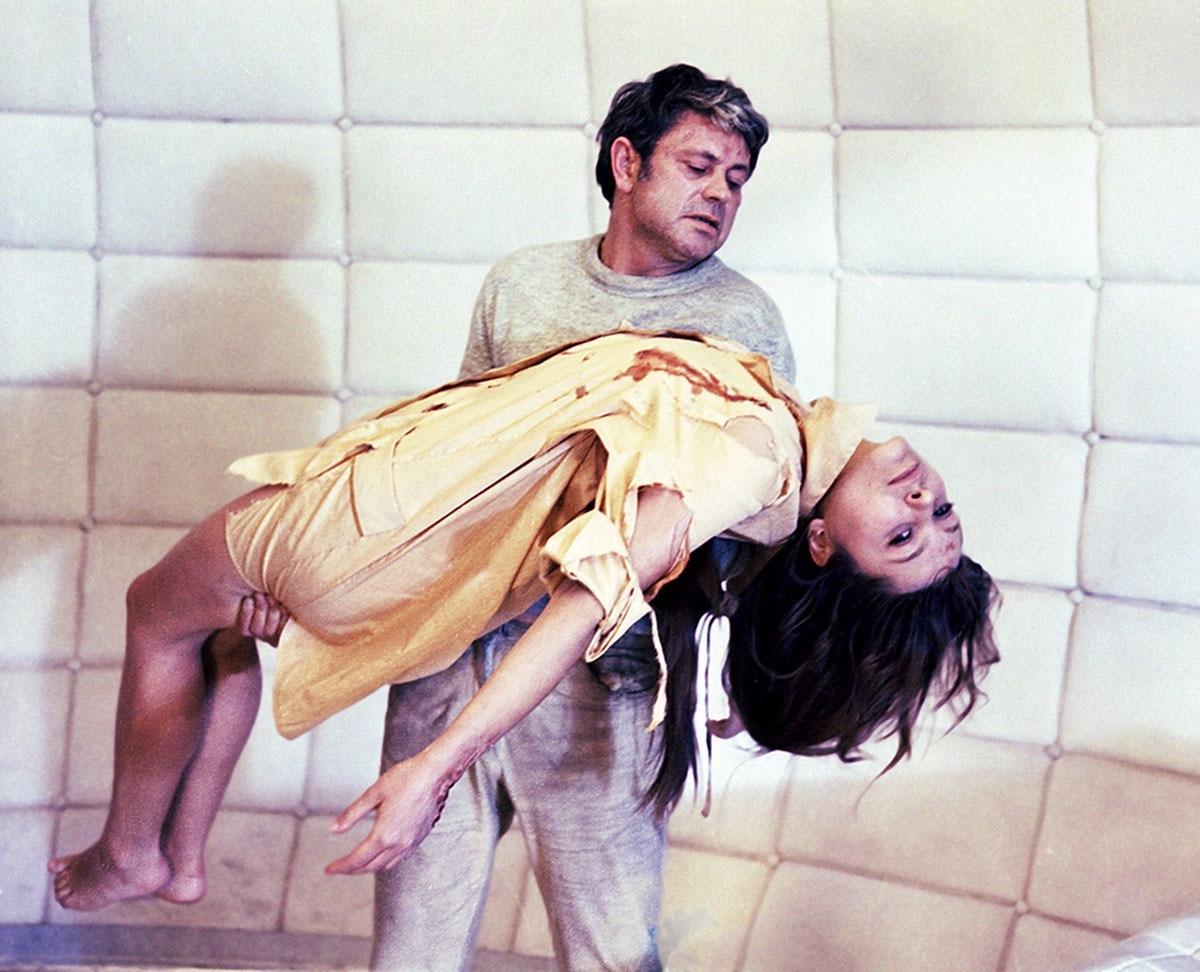 Любимые советские фантастические фильмы: выбор Николая Пегасова 8
