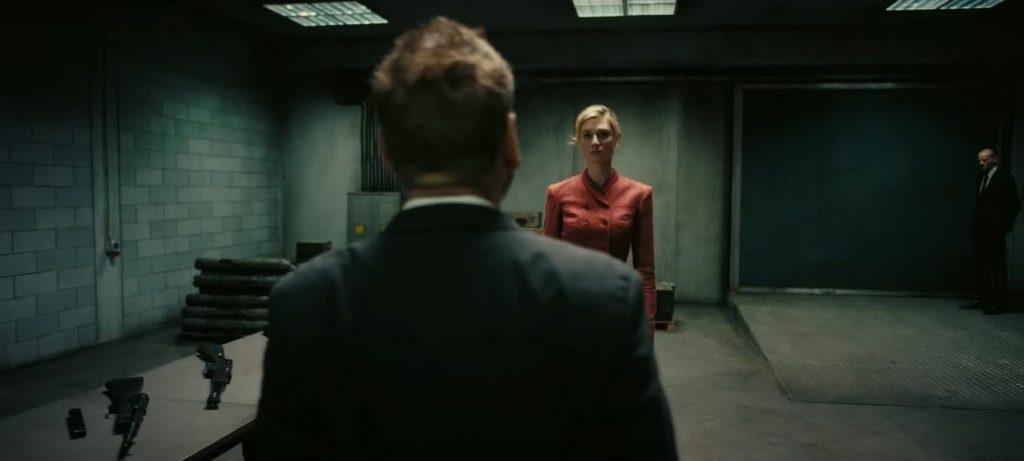 «Довод»: как фильм Нолана заставит вас вспомнить Стругацких 7