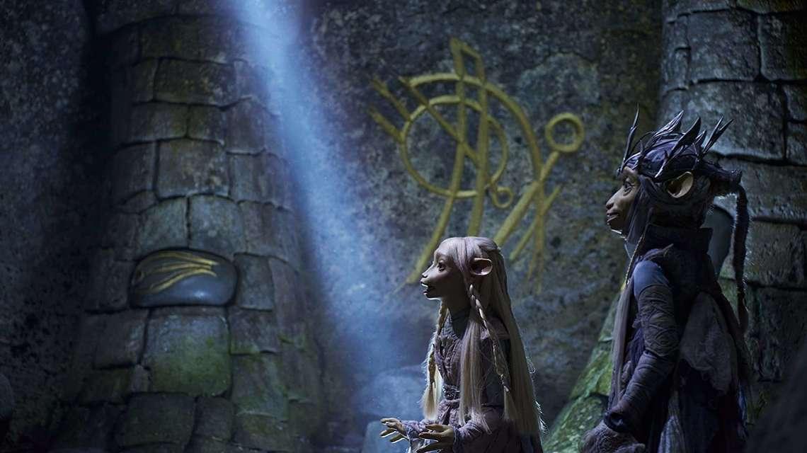 Создатели «Тёмного кристалла» рассказали остатусе сериала