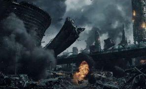 «Я сдую твой дом» — вышел трейлер «Воспитанных волками»от HBO