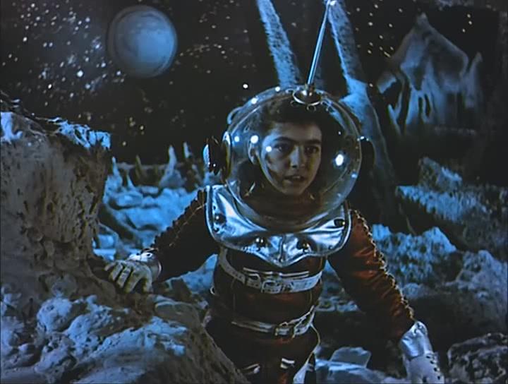 Любимые советские фантастические фильмы: выбор Николая Пегасова 1