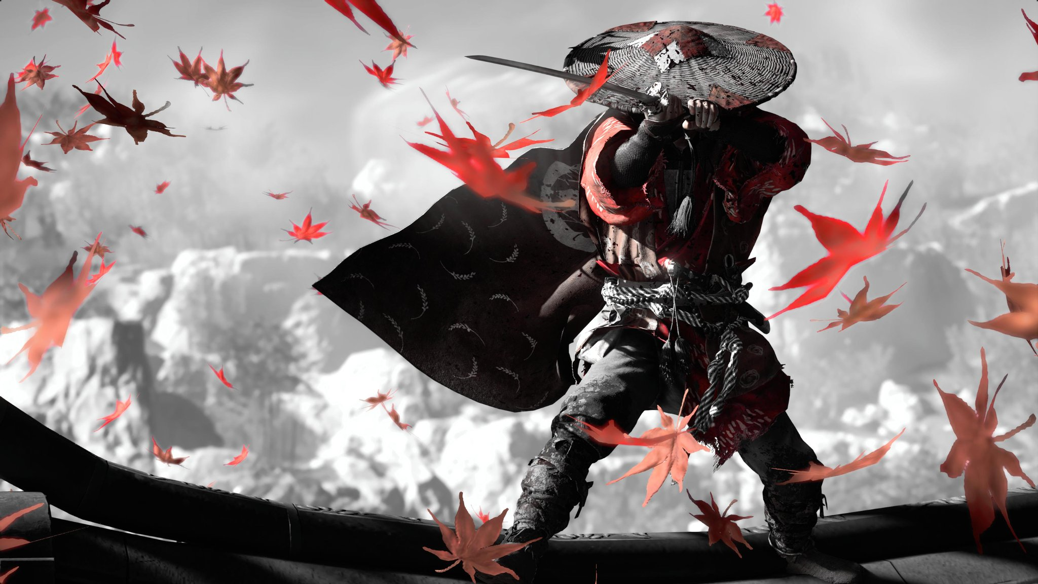 Ghost of Tsushima получит DLC с кооперативом имифическими существами 2