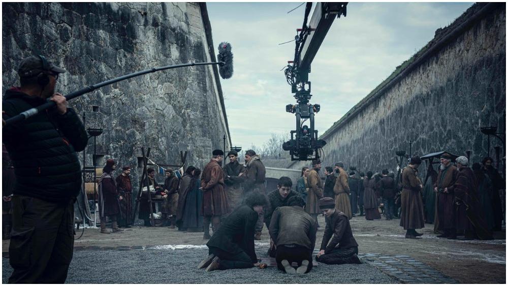 Как снимали «Ведьмака»? Что мы узнали из документального фильма Netflix 9