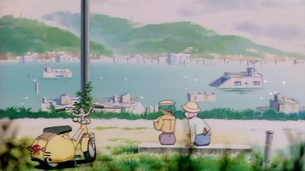 Иясикей: лёгкое доброе аниме, поднимающее настроение 10