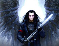 Что почитать про ангелов?