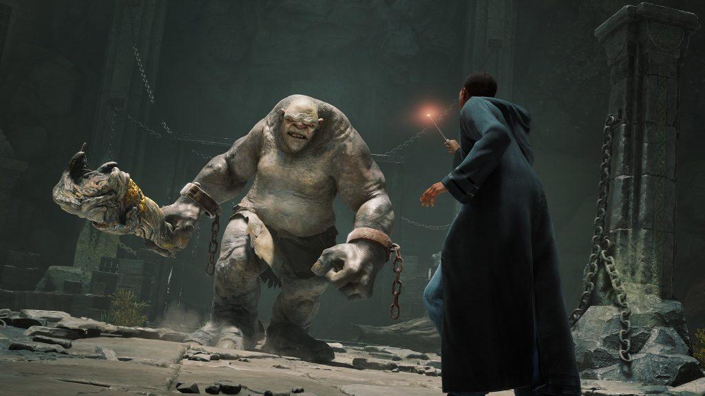 Final Fantasy XVI, God of War 2 и Hogwarts Legacy — что показали на презентации PS5 2