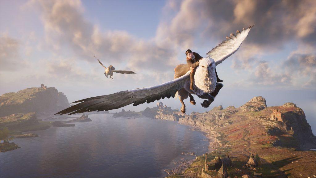 Final Fantasy XVI, God of War 2 и Hogwarts Legacy — что показали на презентации PS5 3