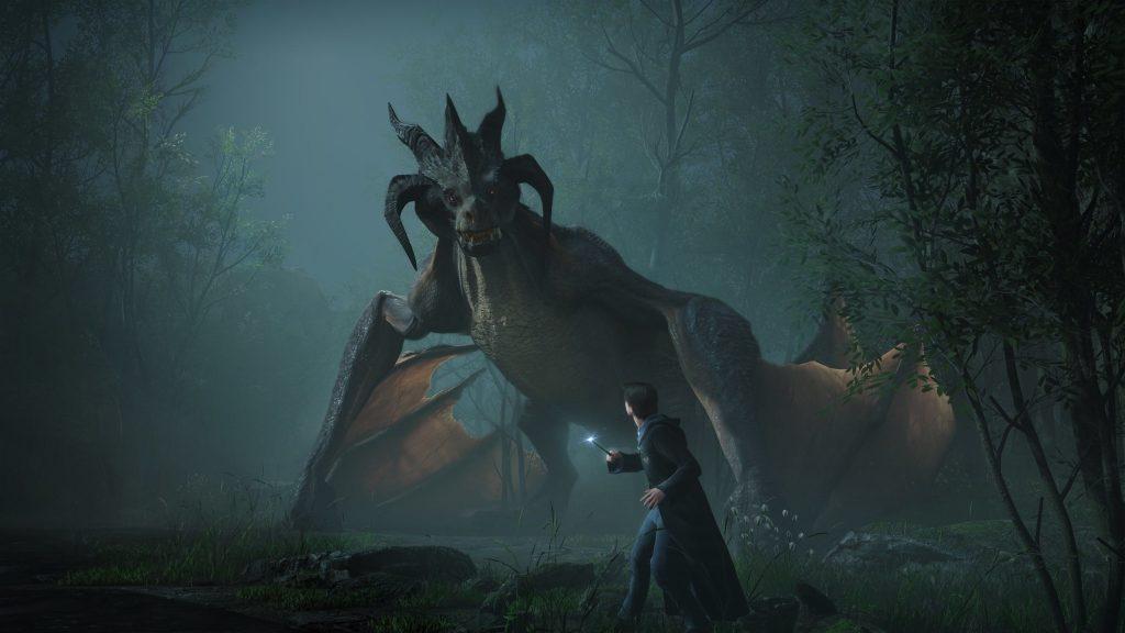 Final Fantasy XVI, God of War 2 и Hogwarts Legacy — что показали на презентации PS5 4