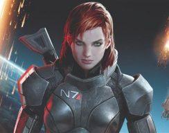 СМИ: ремастер трилогии Mass Effect перенесли на2021-й