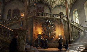 Джоан Роулинг напрямую неработает надHogwarts Legacy