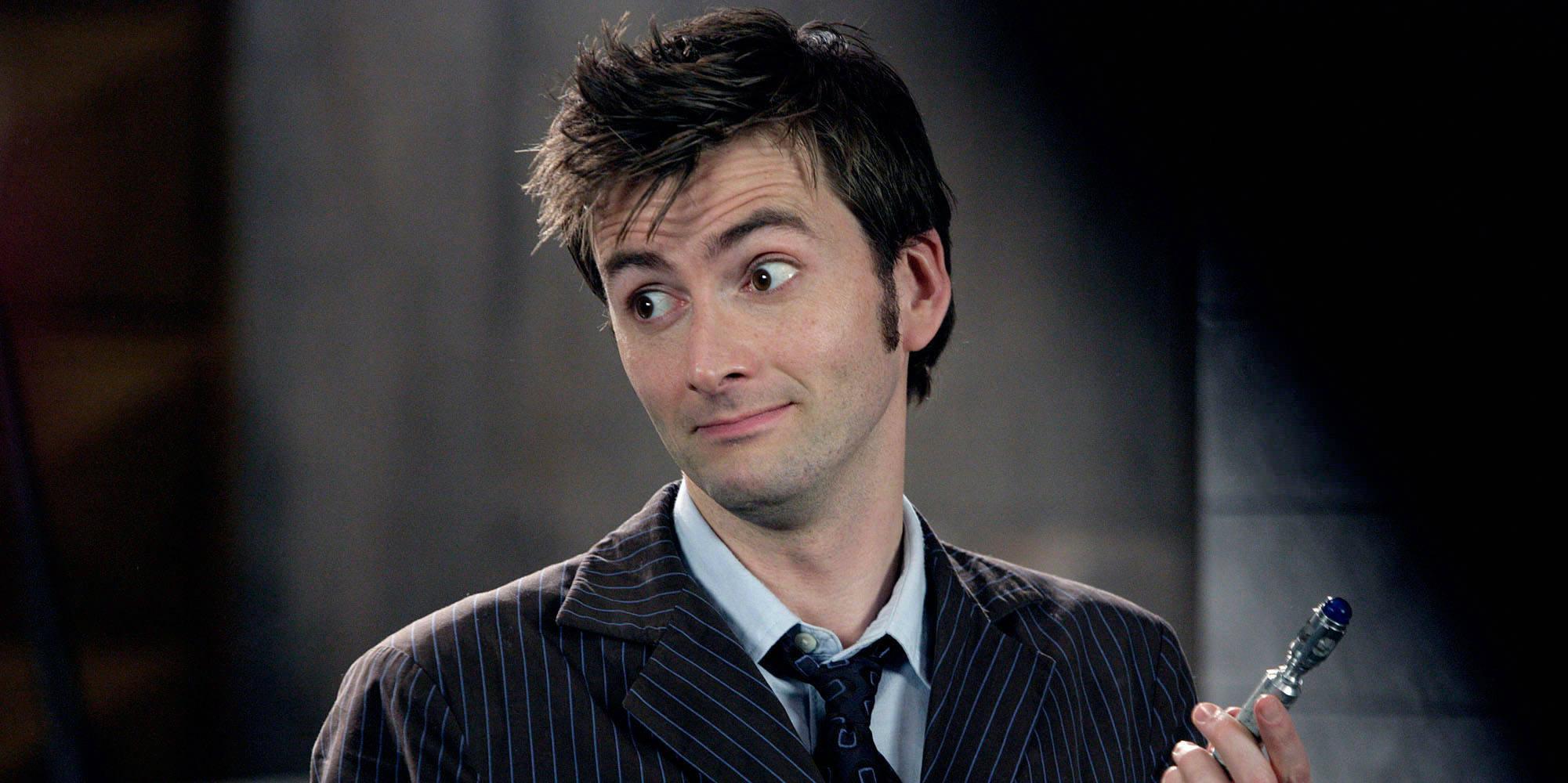 Фанаты назвали лучшего Доктора Кто. Результат крайне очевидный
