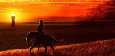 «Отблески Этерны» Веры Камши экранизируют вформате сериала