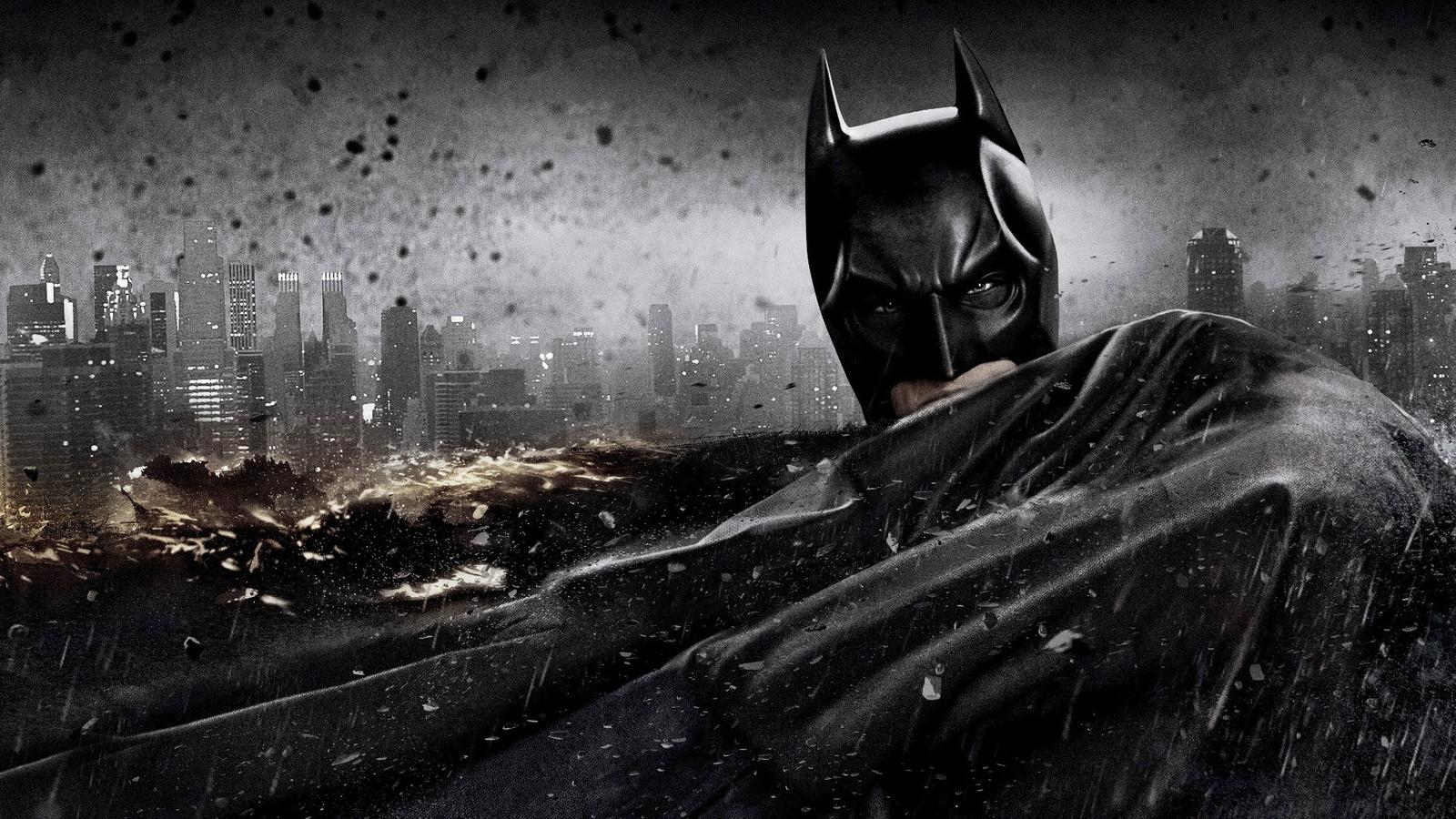 В 2021 году выйдет сюжетных подкаст о Бэтмене. Историю пишет соавтор «Темного рыцаря»