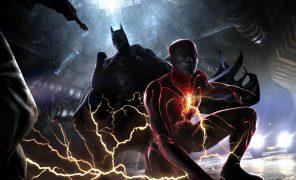 Слух: Николас Кейдж сыграет Супермена вфильме проФлэша