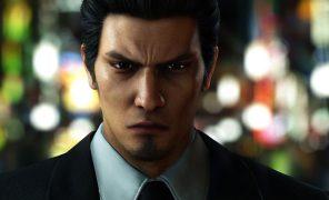 Создатель Yakuza об экранизации: «Если идея мне непонравится, я заверну проект»