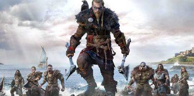 «Саксы жаждут крови северян» — сюжетный трейлер Assassin's Creed Valhalla