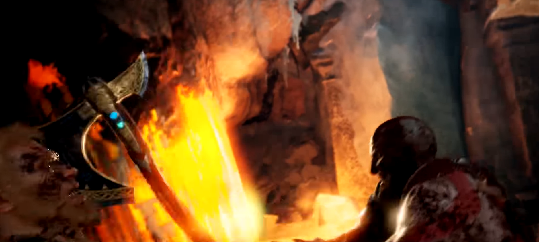 God of War: игра Santa Monica против мифологии 5
