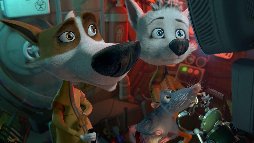Какие фильмы посмотреть в сентябре 2020? Нолан, Мулан и Netflix