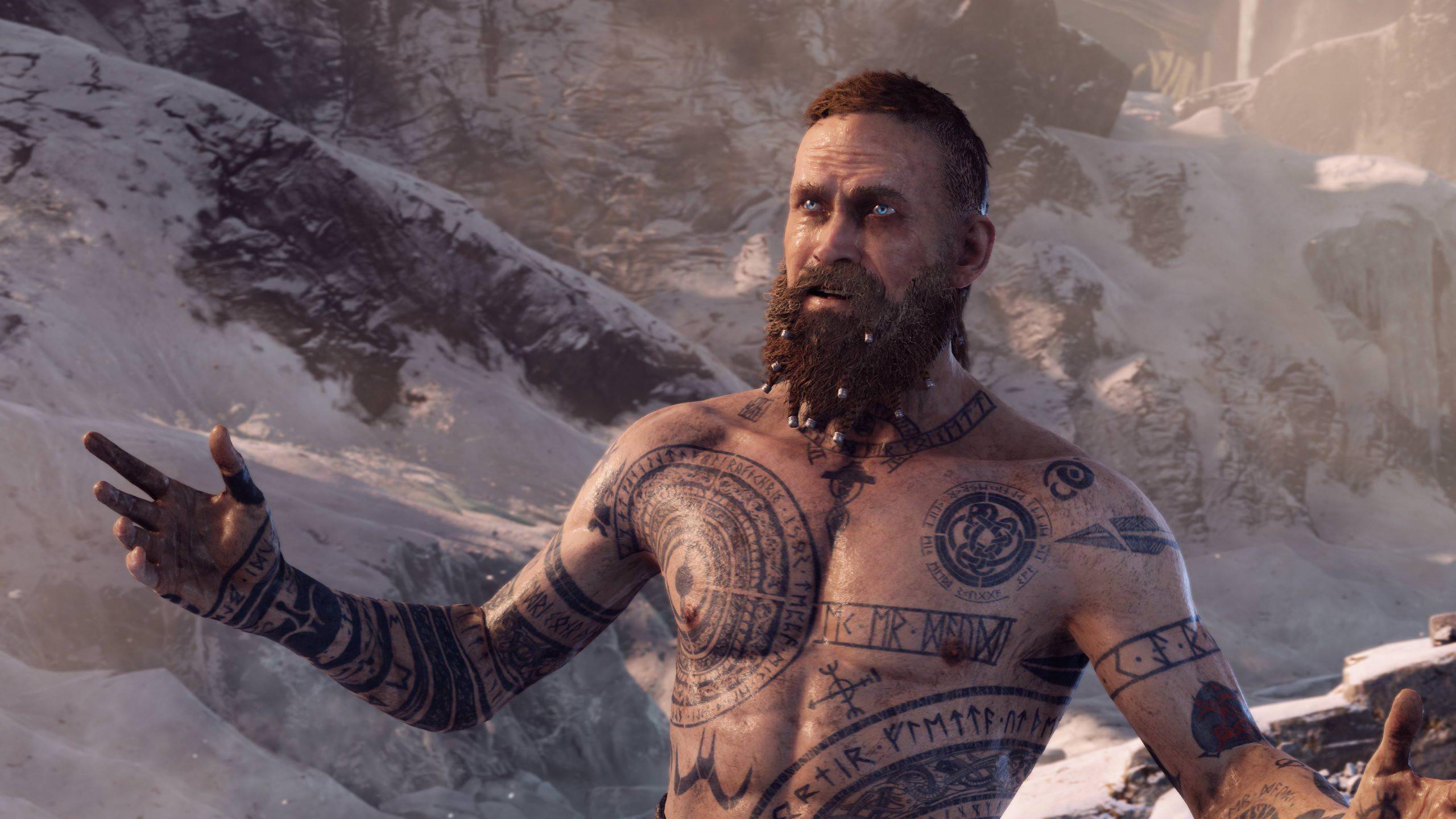 God of War: игра Santa Monica против мифологии 7