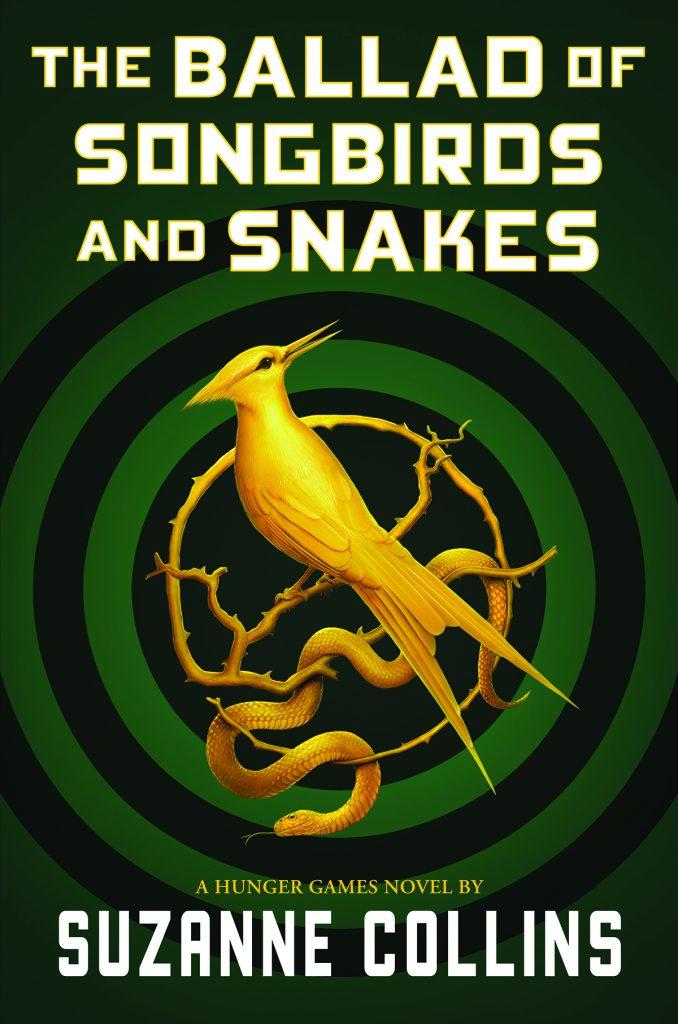 Читаем книгу: «Баллада о певчих птицах и змеях», предыстория «Голодных игр»