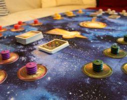 Cosmic Encounter: трудный путь культовой настольной игры 5