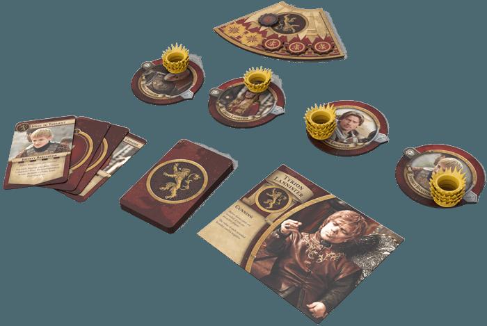 Cosmic Encounter: трудный путь культовой настольной игры 7