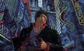 Cyberpunk 2020: настольная игра, накоторой основан Cyberpunk 2077