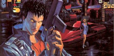Cyberpunk 2020: игра, на которой основан Cyberpunk 2077 2