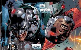 Лучшие комиксы лета 2020: супергерои Marvel и DC 21